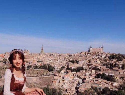 DOMI LUXURY visita España con ATEC
